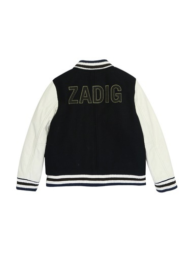 Zadig&Voltaire Ceket Mavi